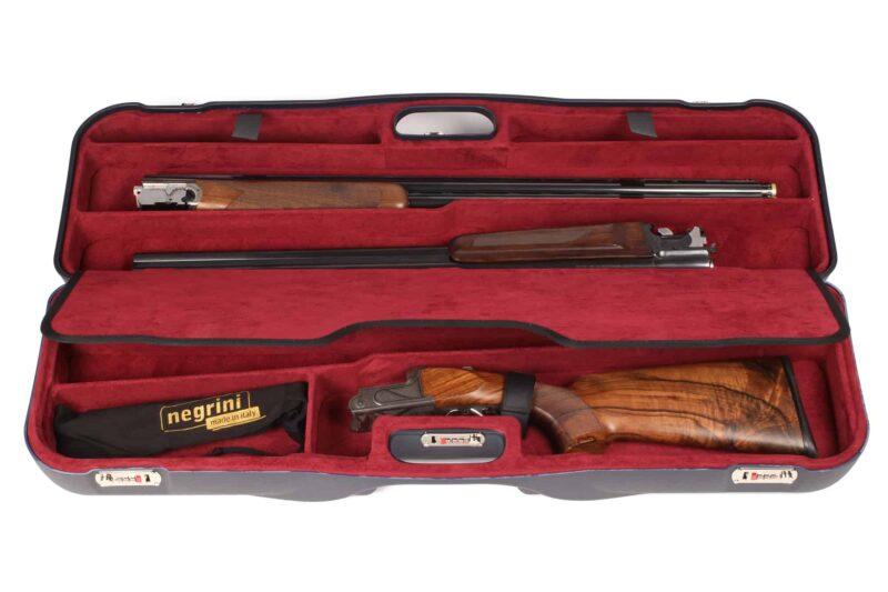Negrini 1646LR-4C/5229 Shotgun interior top shotgun barrels
