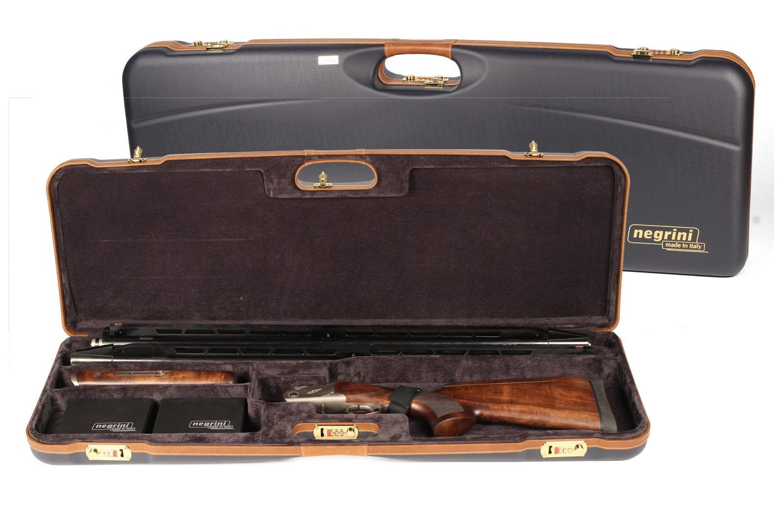 1653 Trap Combo Cases