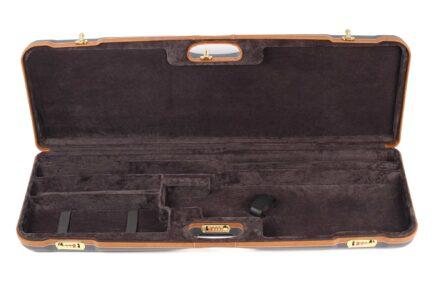 Negrini Takedown Shotgun Combo Case - 1653LX/5005 Series - interior