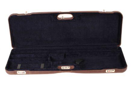 Negrini Shotgun Combo Case 1653PL/5039 interior