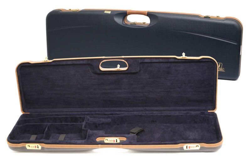 Negrini 1657 Deluxe Trap Single Shotgun Case