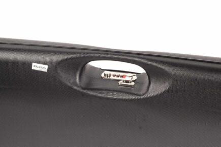 Negrini Takedown Shotgun High Rib Case - 1657/LR/5163 Series handle