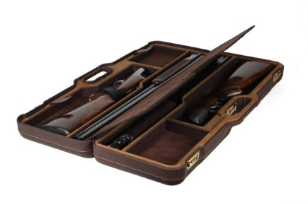 1670 Two Hunting Shotgun Case