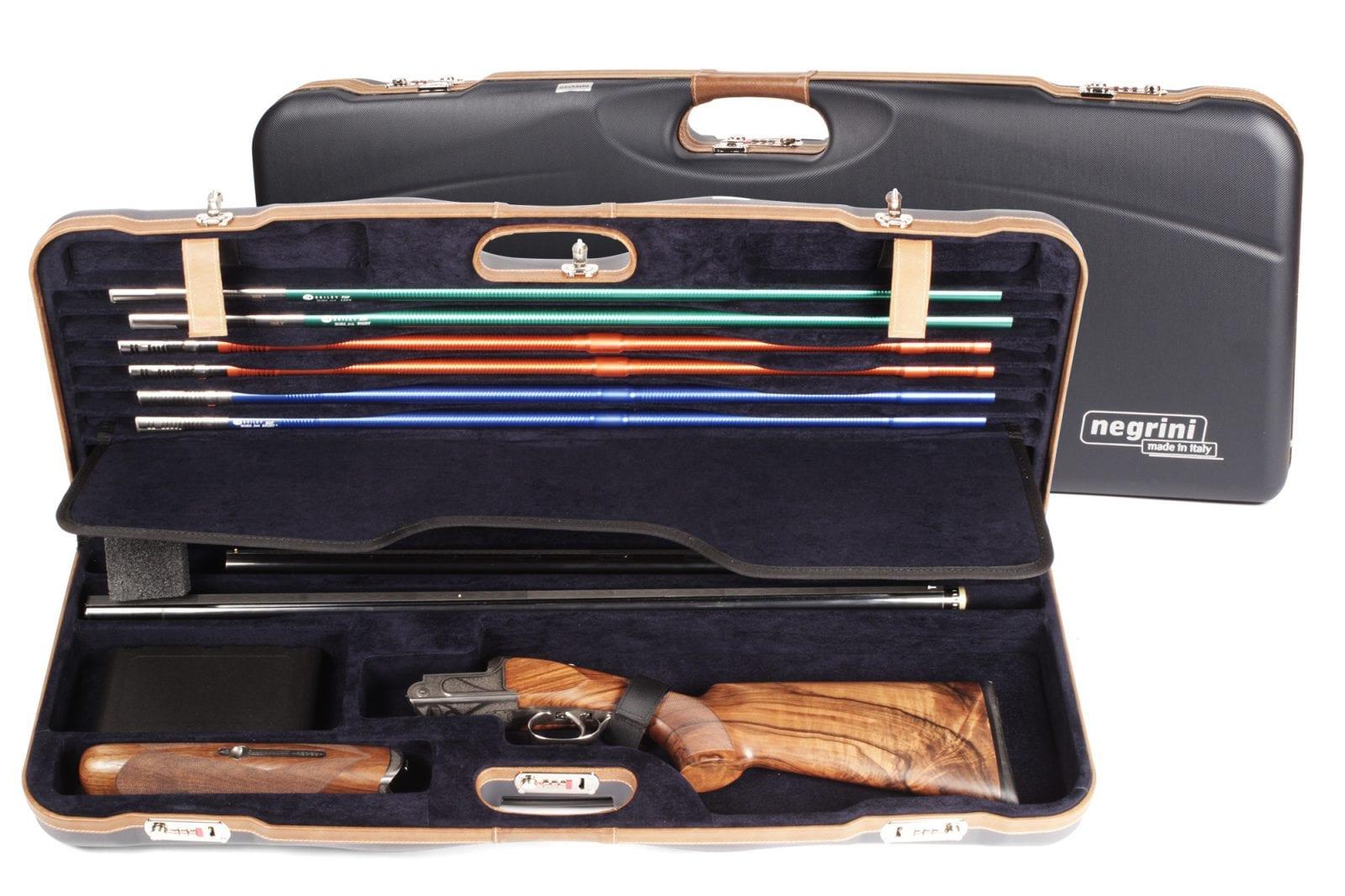 1652-TUBE Skeet Tube Set Cases