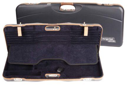 Negrini 1652LX-TS/5212 Breakdown Shotgun Tube Set Case