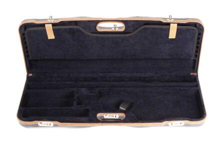 Negrini Shotgun Cases - Breakdown Shotgun Tube Set Case - Bottom