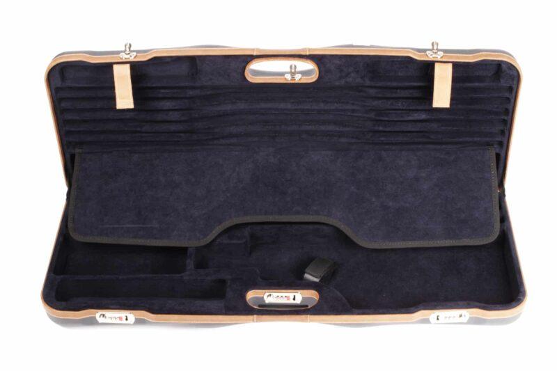 Negrini Shotgun Cases - Breakdown Shotgun Tube Set Case - Top