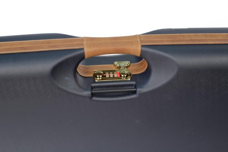 Negrini Shotgun Tube Set Case 1659LX-TS/5161 handle and locks