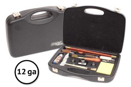 Negrini Gun Cases - 2029KIT - 12 ga Deluxe Wood Cleaning Kit