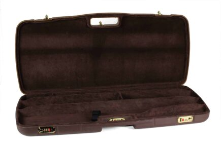 Negrini Takedown Rifle Case - MOD.9LXX-EXP/4827 - interior