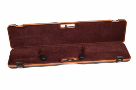 Negrini Gun Cases - Rifle Case - Negrini 1619LX/5287 Single Scoped Rifle Hard Case Interior