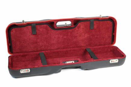Negrini 1646LR Shotgun Luggage interior bottom