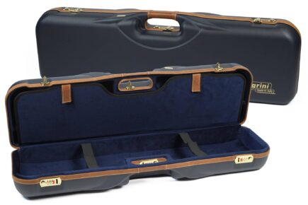 Negrini 1646LX-LUG/5288 Deluxe Sporting Shotgun Luggage