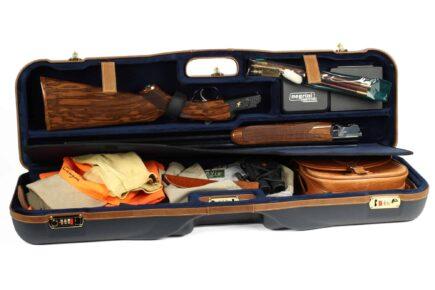 Negrini 1646LX-LUG/5288 Shotgun Luggage - Zoli Shotgun + Gear