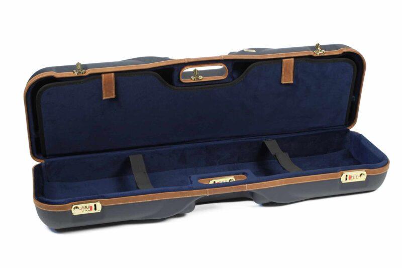 Negrini 1646LX Shotgun Luggage interior bottom