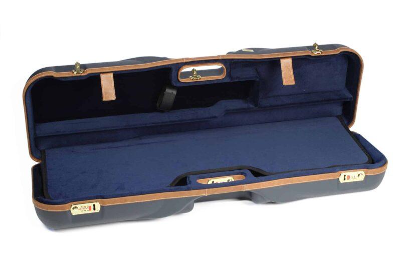 Negrini 1646LX Shotgun Luggage interior top