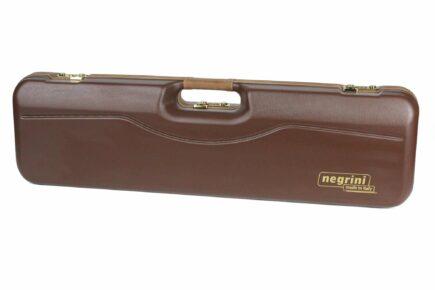 Negrini 1621BLX/5389 Deluxe Hunting Combo Shotgun Case exterior