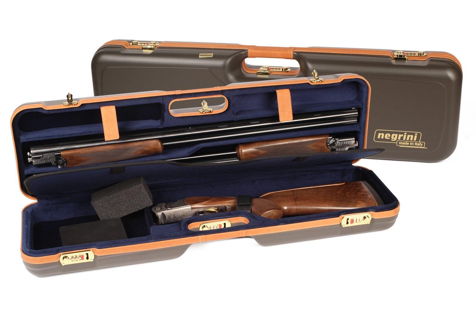 1621B Hunting Combo Shotgun Case