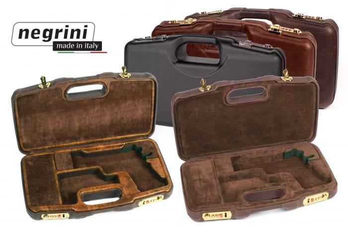 2018S Model 1911 Luxury Handgun Cases