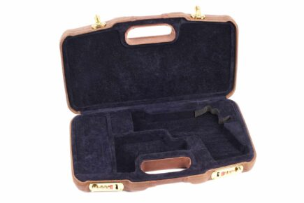 Negrini Handgun Cases - 2018SPL 1911 handgun case Interior