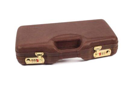 Negrini Handgun Cases - 2018SPL 1911 handgun case top