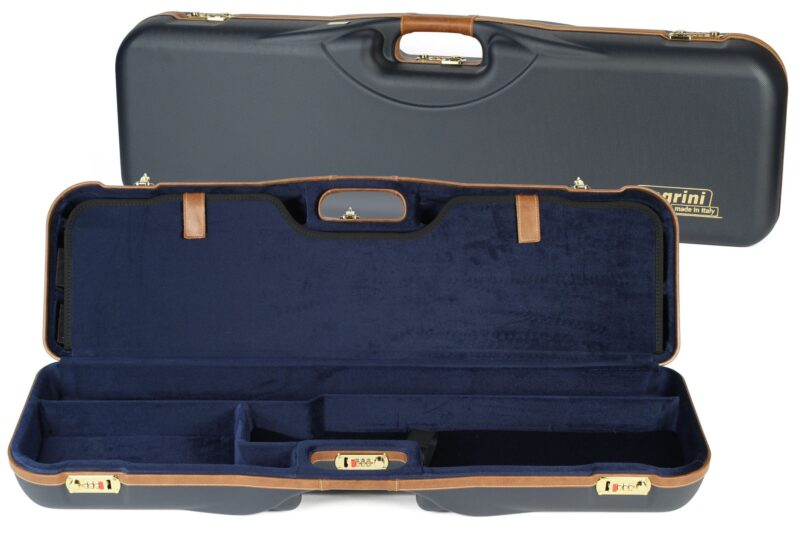Negrini 1646LX-3C/4879 Three barrel Shotgun Case