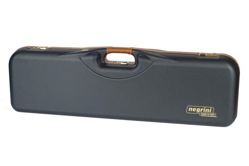Negrini 1646LX-3C/4879 Three barrel Shotgun Case exterior
