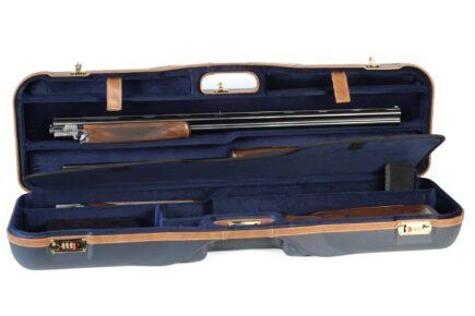 Three Barrel Set Case