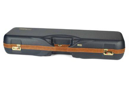 Negrini 1646LX-3C/4879 Three barrel Shotgun Case top exterior case