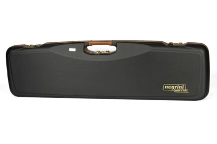 Negrini UNICASE Travel Single Shotgun Cases - 1607LX-UNI/4713 exterior