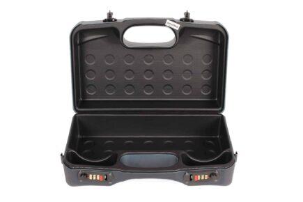 Negrini Shotshell Case 21150/4867-TRAC - 150 Shells - interior