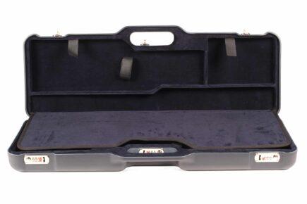 Negrini 1670LR/5436 two gun OU Shotgun Case interior