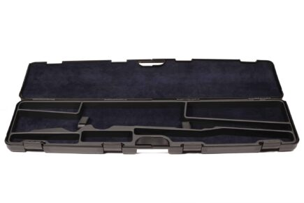 Hybrid Bolt Action Rifle Case - interior