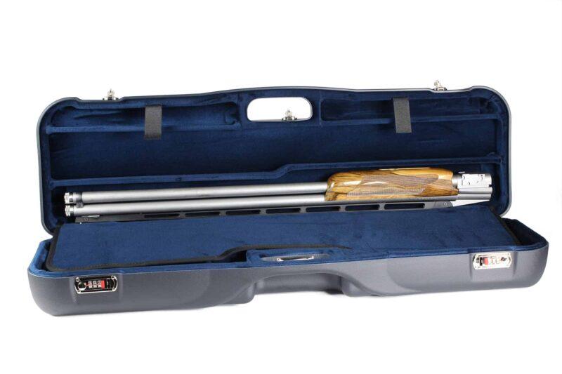 Negrini Sporting Trap Combo 1646LR-2C/4763 adjustable high rib