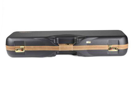 Negrini High Rib Combo Shotgun Case - 1646LX-2C/4765 - profile