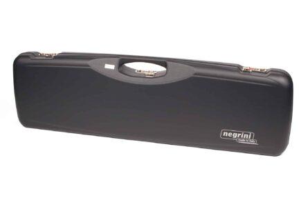 Negrini 1654LR-2C/5464 Sporting Combo Shotgun Case exterior
