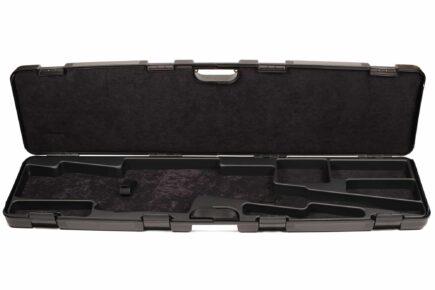 Negrini 1685ISY/5453 Hybrid Black Rifle AR-15 case interior