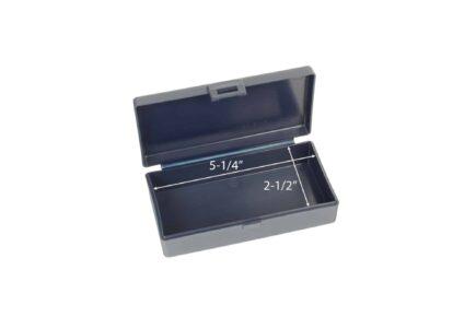 Negrini Accessory box - 5026/Blue interior dimensions