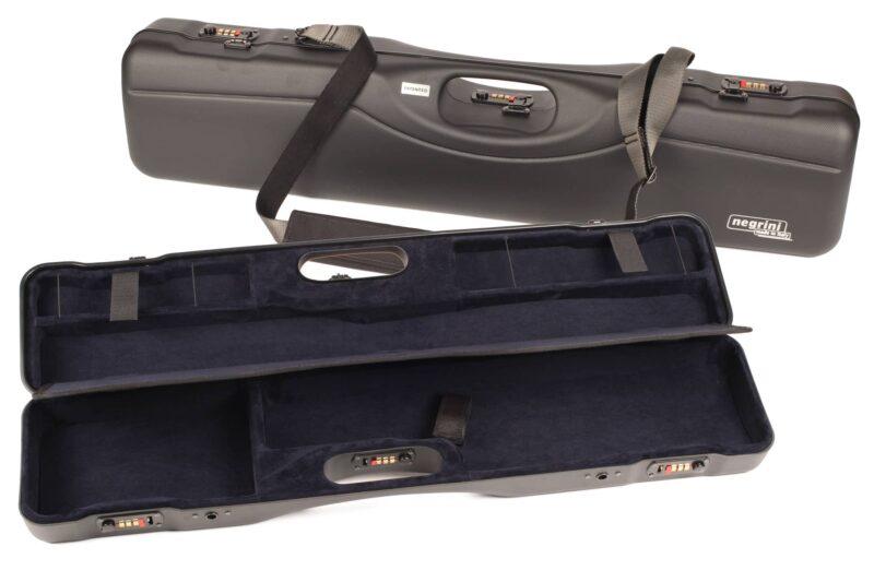 Negrini Upland 20 gauge OU or SXS shotgun case