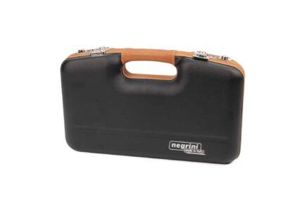 Negrini Dedicated GLOCK Case - 2028SLX/5512 - exterior