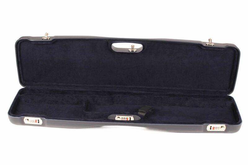 Negrini 1602LR/5516 Shotgun Case - interior