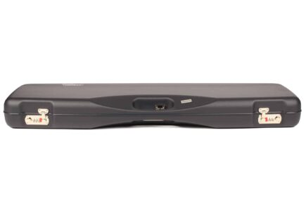 Negrini 1602LR/5516 Shotgun Case - profile