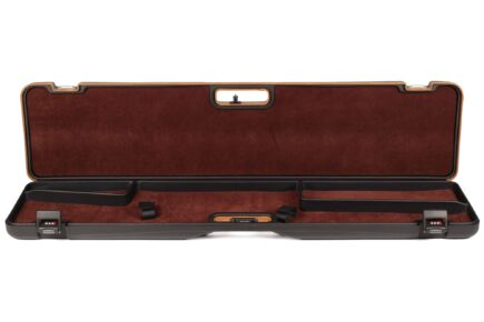 Negrini 1619LUNG/5517 Compact Bolt Action Rifle Case interior