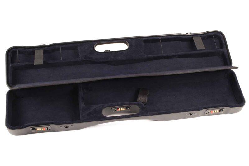 Negrini Uplander 20 gauge shotgun case interior
