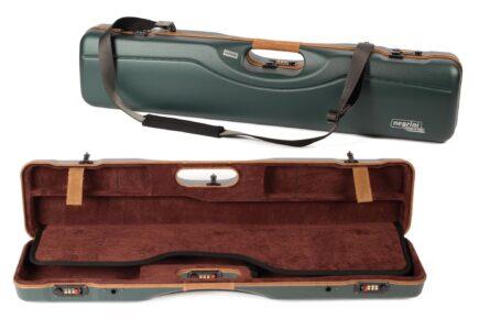 Negrini Uplander Shotguns Case - 16405LX/5493