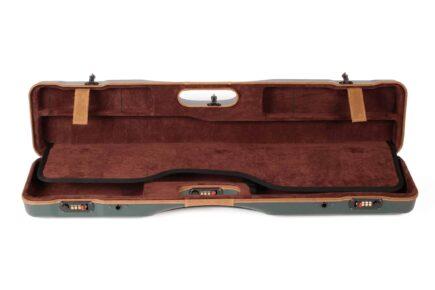 Negrini Uplander Shotguns Case - Interior top