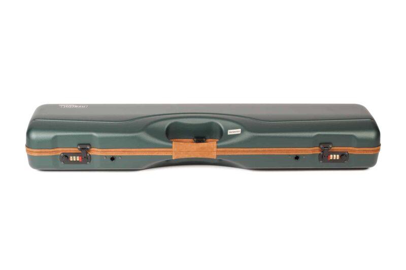 Negrini Uplander Shotguns Case - profile