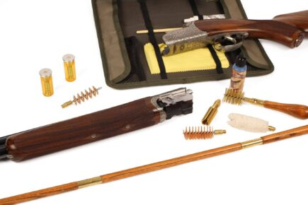 STIL CRIN UPLAND Shotgun Clean kit - 12 ga