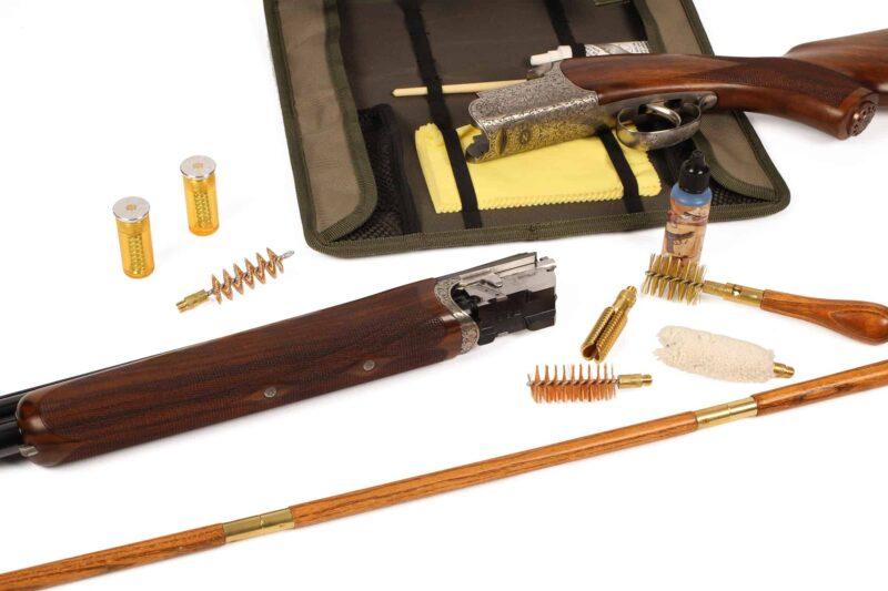 STIL CRIN UPLAND Shotgun Clean kit - 12 ga