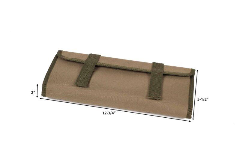 STIL CRIN UPLAND Shotgun Clean kit exterior dimensions